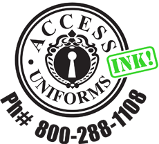 Access Uniforms INK