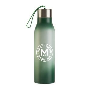 24 Oz. Mood Stainless Steel Bottle