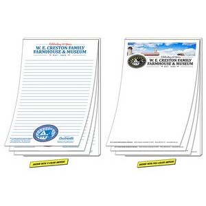 Scratch Pad / 50 Sheets Notepad