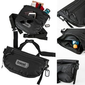 Basecamp® Tahoe Mountain Dry Waist Pack