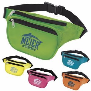 Good Value® Neon Fanny Pack
