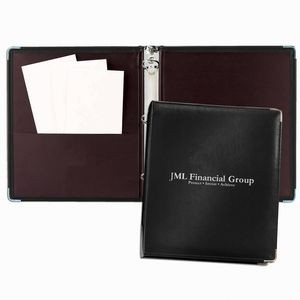 "Union Made in USA Noble 1"" Ring Binder"