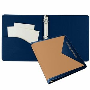 "Union Made in USA Edge 1"" Ring Binder"