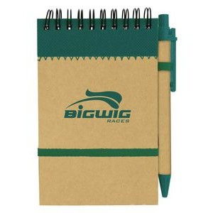 Recycled Jotter Pad (Direct Import - 8-10 Weeks Ocean)