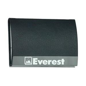 PVC Lenses Set of 10 Metal Corners Leatherette Frame Tri Fold Menu Holder 8.5 x 11