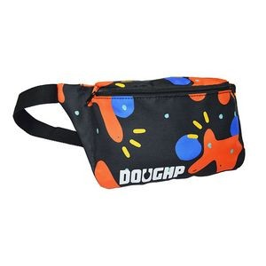 Full Color Sublimation Fanny Pack